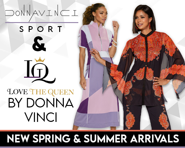 Love The Queen By Donna Vinci Fall And Holiday 2018