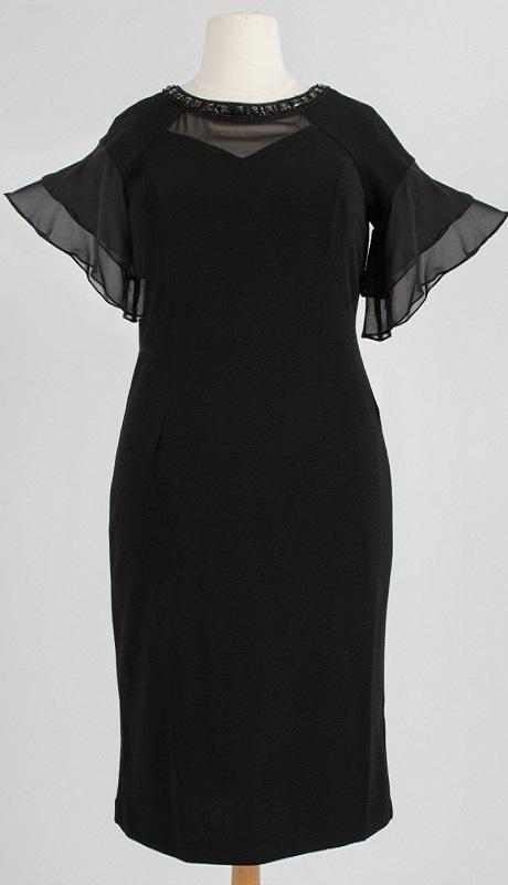 Maya Brooke 26836 ( 1Pc Dress )