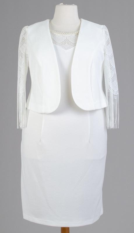 Maya Brooke 29001 ( 2 Pc Jacket Dress )