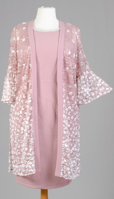 Maya Brooke 29004 ( 2 Pc Jacket Dress )