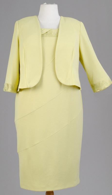 Maya Brooke 29020 ( 2 Pc Jacket Dress )