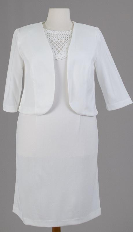 Maya Brooke 29041 ( 2 Pc Jacket Dress )