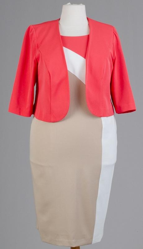 Maya Brooke 29061 ( 2 Pc Jacket Dress )