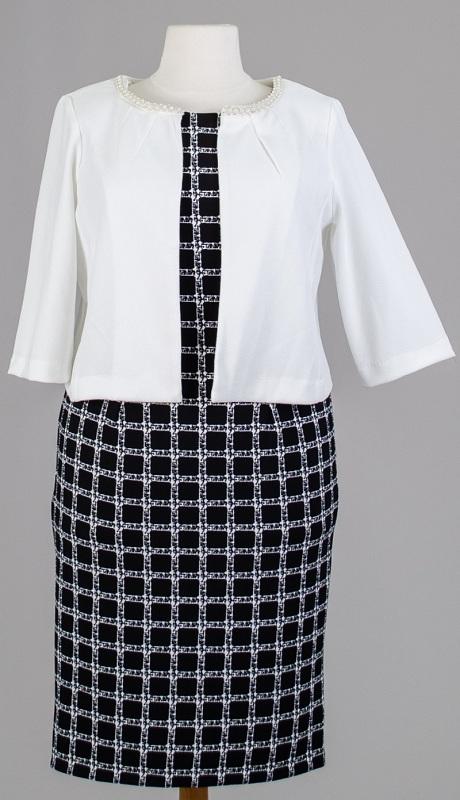 Maya Brooke 29069 ( 2 Pc Jacket Dress )