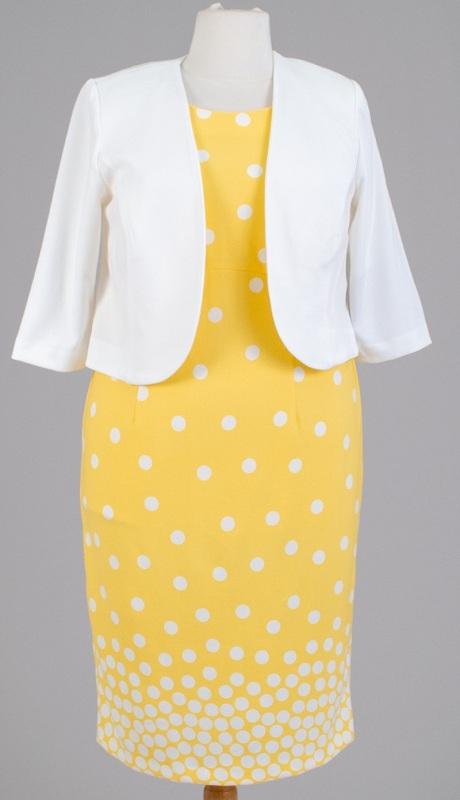 Maya Brooke 29103 ( 2 Pc Jacket Dress )