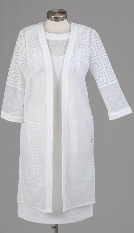 Maya Brooke 29140 ( 2 Pc Jacket Dress )