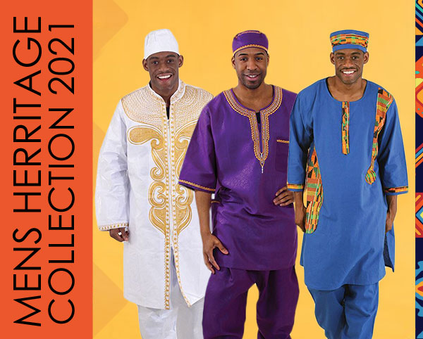 Mens Heritage Collection 2020