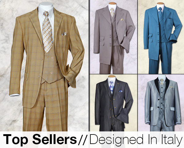 All Luxurious Church Suits For Men 2020