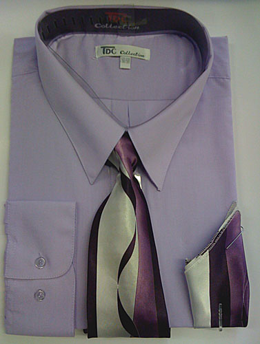 SG21L-G ( Matching Tie And Hanky Included )