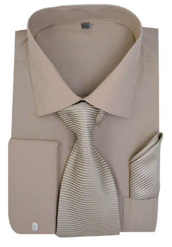 SG27KH ( Matching Tie, Cuff Link And Hanky Included )