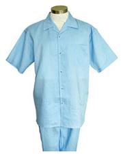 Mens Walking Suit 2806-L ( 100% Linen )