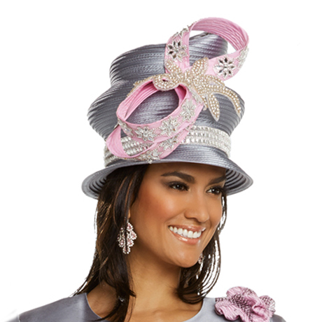 Donna Vinci 11697-IM-CO-Hat