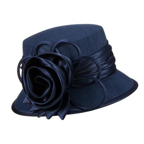 HM935-B-CO ( Church Hat )