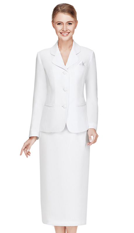 Nina Massini 2417-CO ( 2pc Renova Suit, Church Clothes )