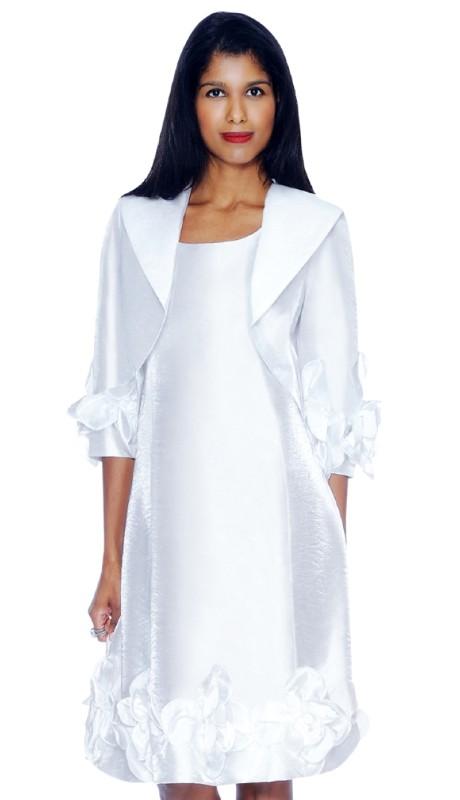Dresses By Nubiano 5912 - W