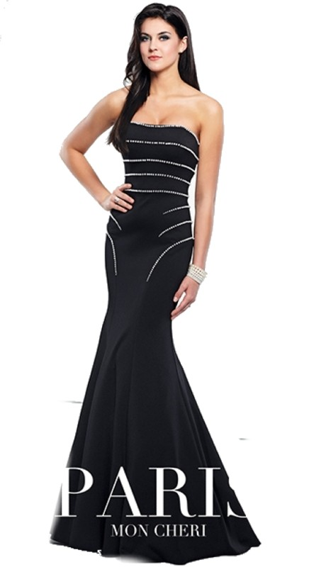 Paris Prom 116720 ( 1pc )