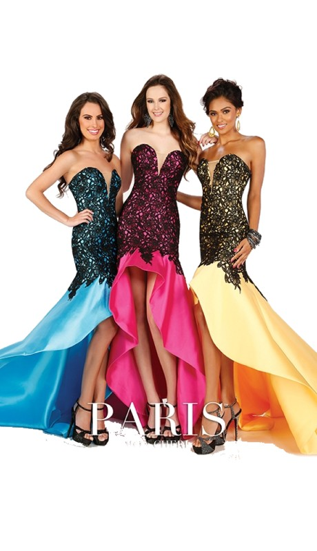 Paris Prom 116731 ( 1pc )