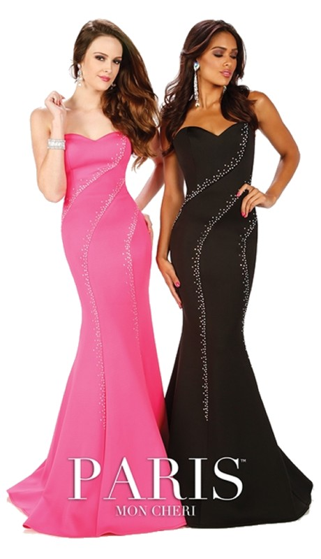 Paris Prom 116746 ( 1pc )