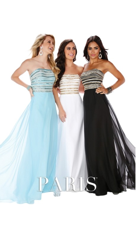 Paris Prom 116780 ( 1pc )