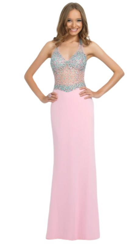 Intrigue Prom 23 ( 1pc Jewel Ill Vnck )