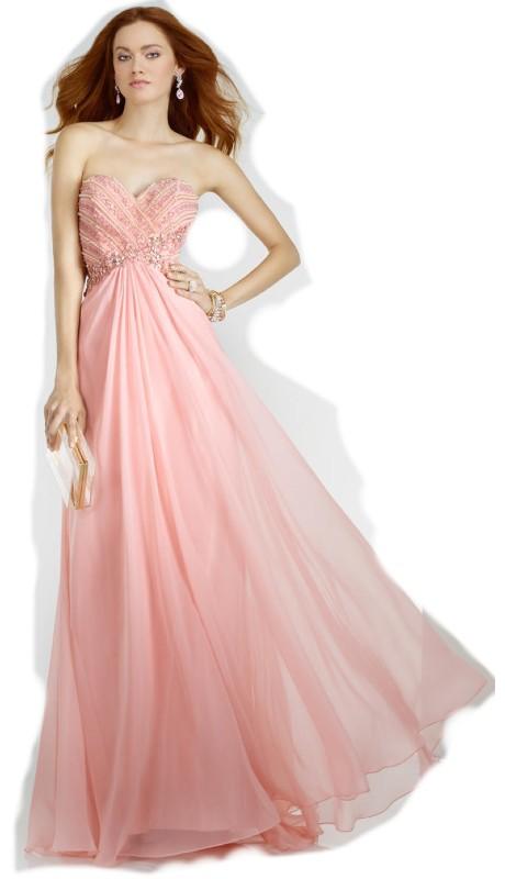Alyce Prom 6515