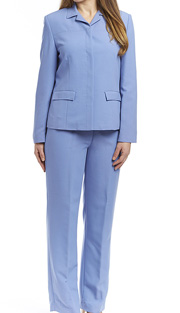 RF Studio 90620-LIL ( 2pc Renova Ladies Career Suit With Jacket And Pant )
