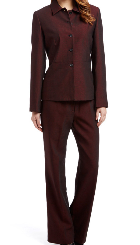 RF Studio 90810 ( 2pc Renova Ladies Career Suit With  Jacket And Pant )
