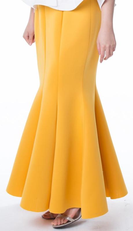Why Collection S170247B-MU ( 1pc Mermaid Scuba Skirt )