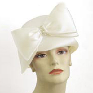 H438-CO ( Church Hat )