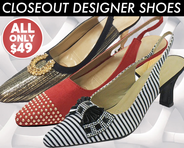 Closeout Shoes 2021