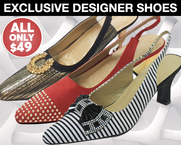 Closeout Shoes Fall And Holiday 2020