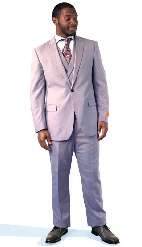 Steven Land Mens Suits Connor-SL77-233-CO