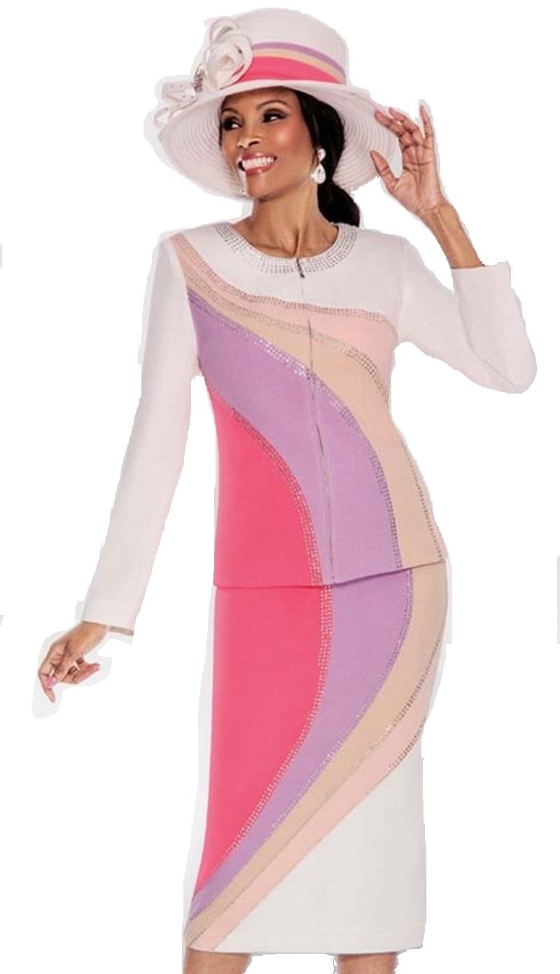 Susanna Skirt Suit 3780