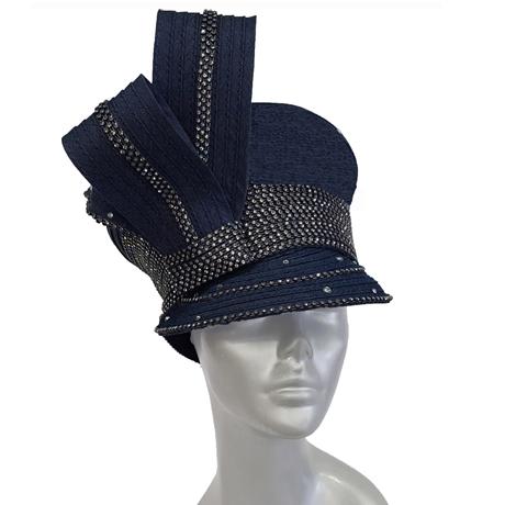 Swan Hats SW9048-Blue