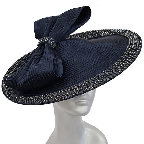 Swan Hats SW9033-Navy