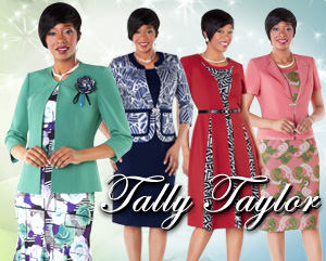 Tally Taylor Womens Sunday Dresses Spring And Summer 2021