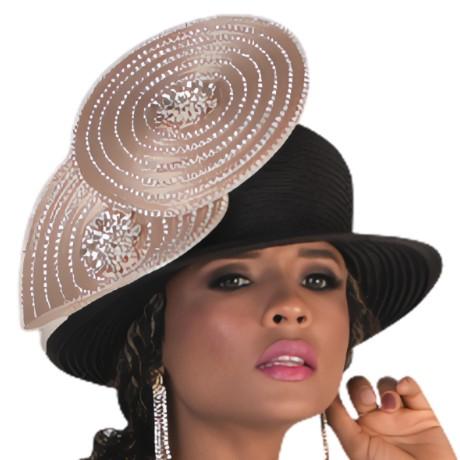 Tally Taylor H4623-BC-Hat