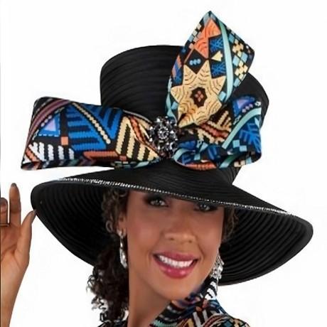 Tally Taylor H4680-AP-Hat