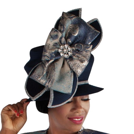 Tally Taylor H4698-NP-Hat