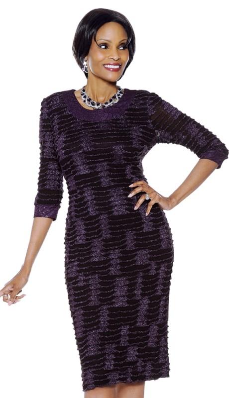 Terramina Dress 7411