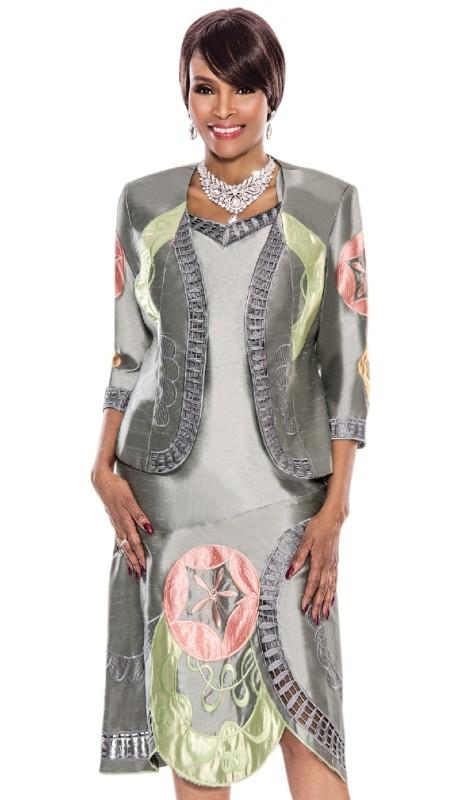 Terramina Dress 7527