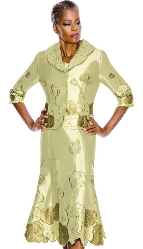 Terramina Dress 7528