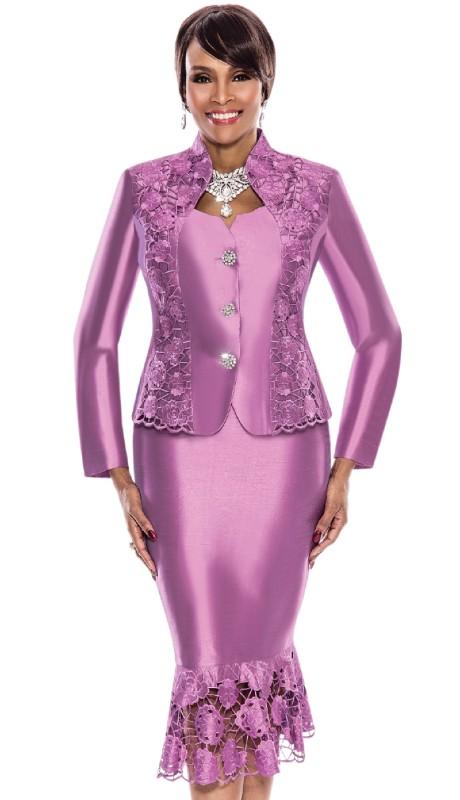 Terramina Skirt Suit 7530