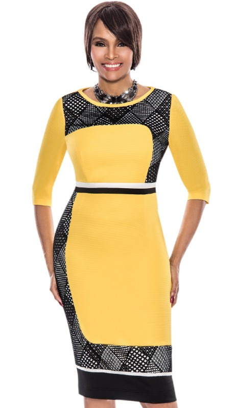 Terramina Dress 7537