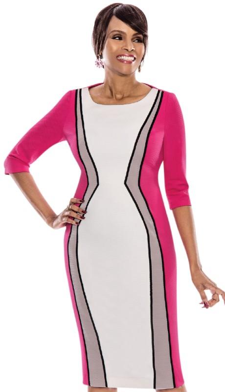 Terramina Dress 7541