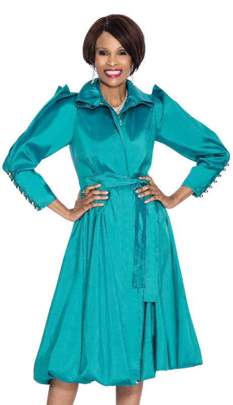 Terramina Dress 7551