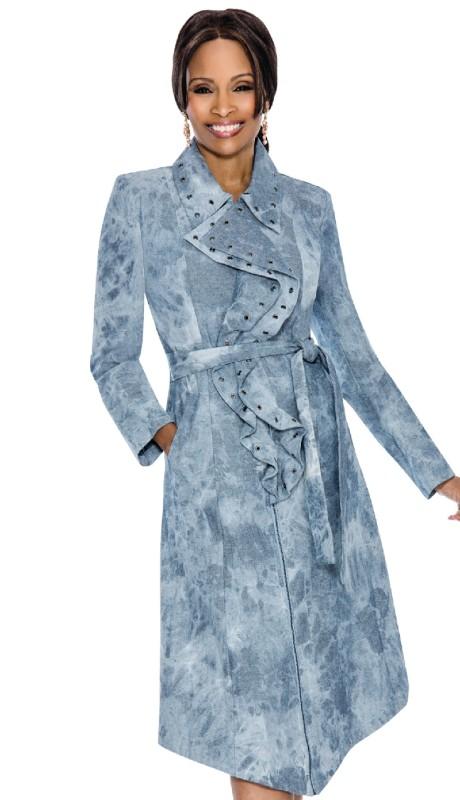 Terramina Dress 7588