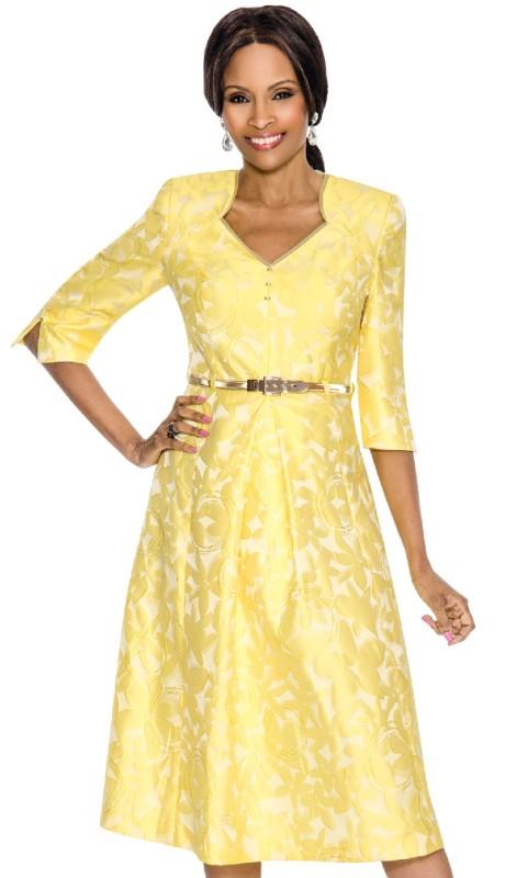 Terramina Dress 7597