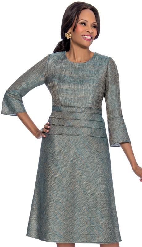 Terramina Dress 7616