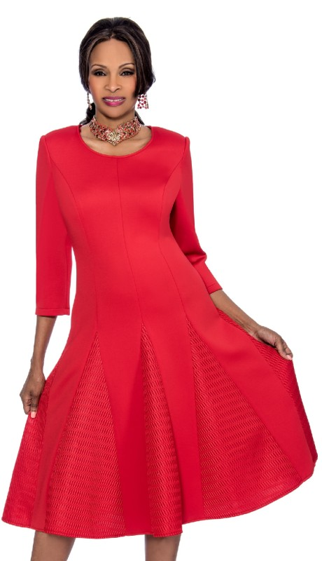 Terramina Dress 7619